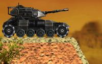 Turbo Tanks
