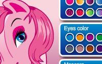 Horse makeover